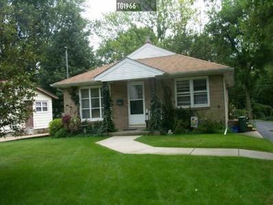 708 Spruce Street, Dixon, IL 61021 - #: 10622580