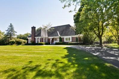 150 N Suffolk Lane, Lake Forest, IL 60045 - #: 10622587