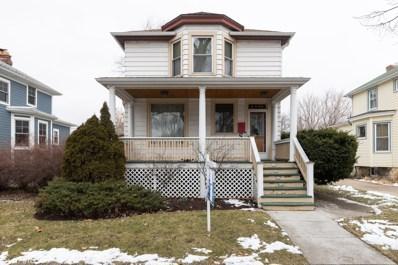 6437 Fairfield Avenue, Berwyn, IL 60402 - #: 10622627
