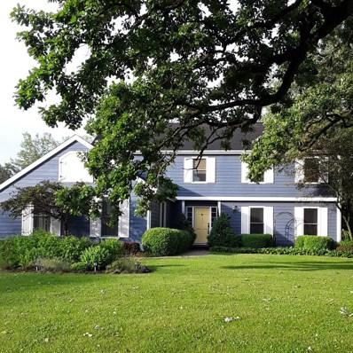 3505 Wisteria Drive, Crystal Lake, IL 60012 - #: 10622657