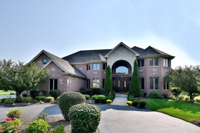 9N771 OLD MILL Court, Elgin, IL 60124 - #: 10622672