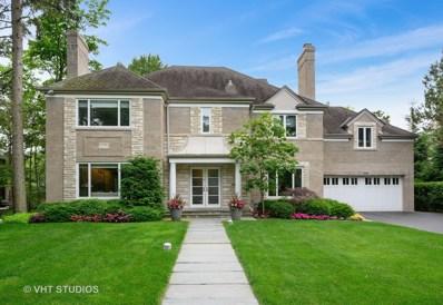 560 Longwood Avenue, Glencoe, IL 60022 - #: 10622683