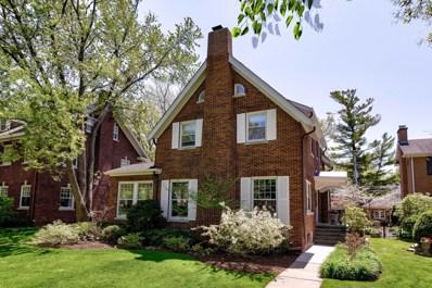 1025 Chestnut Avenue, Wilmette, IL 60091 - #: 10622734