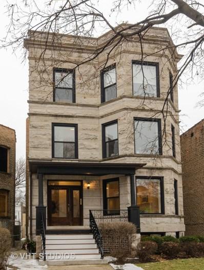 1450 W OLIVE Avenue UNIT 1, Chicago, IL 60660 - #: 10622750