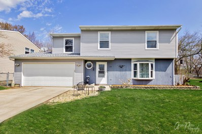 128 Josephine Avenue, South Elgin, IL 60177 - #: 10622830