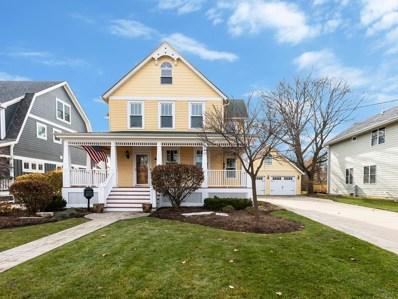 203 E Hickory Street, Lombard, IL 60148 - #: 10622915