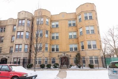 3531 W Shakespeare Avenue UNIT 1, Chicago, IL 60647 - #: 10622934