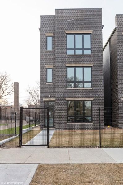 3936 S Indiana Avenue UNIT 3, Chicago, IL 60653 - #: 10622953