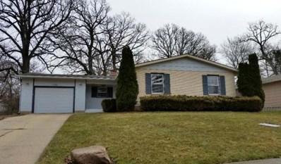 1120 Cumberland Circle, McHenry, IL 60050 - #: 10623074