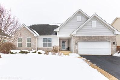 4352 Princeton Lane, Lake In The Hills, IL 60156 - #: 10623087
