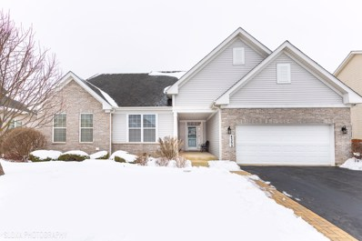 4352 Princeton Lane, Lake In The Hills, IL 60156 - #: 10623087