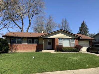 278 Fern Drive, Elk Grove Village, IL 60007 - #: 10623124