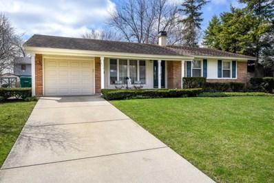 804 Delphia Avenue, Elk Grove Village, IL 60007 - #: 10623174