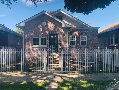 916 S Mayfield Avenue, Chicago, IL 60644 - #: 10623201