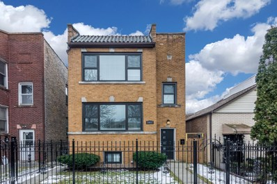 3417 N Lowell Avenue, Chicago, IL 60641 - #: 10623241