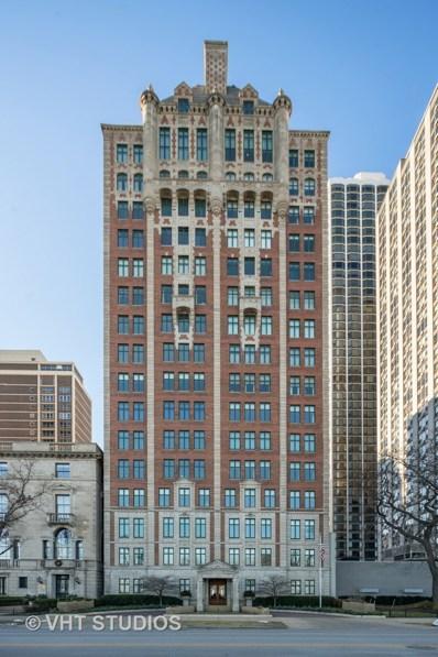 1540 N LAKE SHORE Drive UNIT 11S, Chicago, IL 60610 - #: 10623283