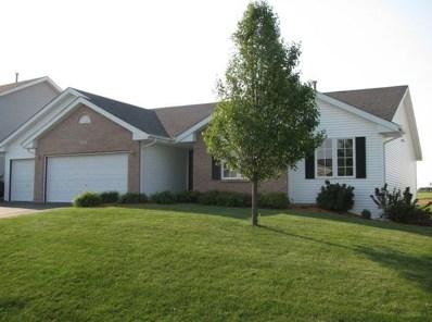12861 Springhill Drive, Winnebago, IL 61088 - #: 10623380