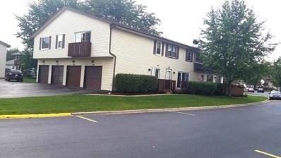 7717 W Ivy Court UNIT C, Frankfort, IL 60423 - #: 10623411