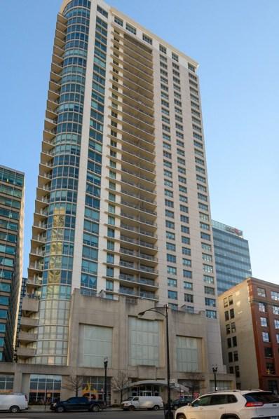 125 S Jefferson Street UNIT 2403, Chicago, IL 60661 - #: 10623457