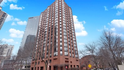 901 S Plymouth Court UNIT 2003, Chicago, IL 60605 - #: 10623475