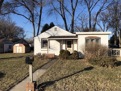 11816 Greenwood Avenue, Woodstock, IL 60098 - #: 10623540