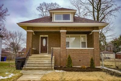 9825 S Winston Avenue, Chicago, IL 60643 - #: 10623554