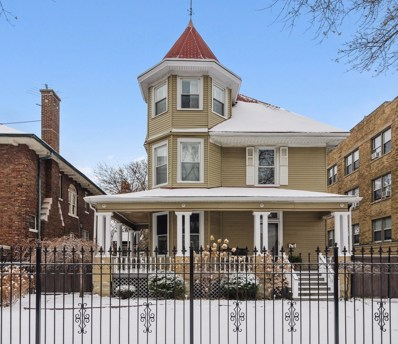 4246 N KEDVALE Avenue, Chicago, IL 60641 - #: 10623581