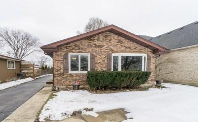 542 W Babcock Avenue, Elmhurst, IL 60126 - #: 10623634