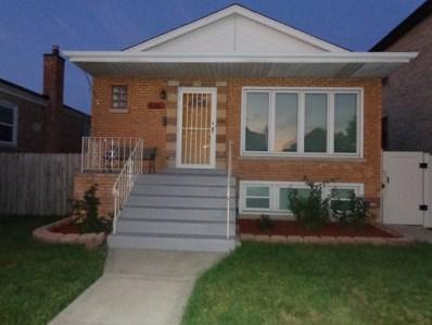 5705 S Menard Avenue, Chicago, IL 60638 - #: 10623656