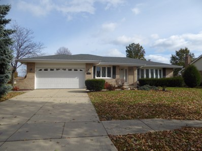 8129 Middlebury Avenue, Woodridge, IL 60517 - #: 10623674