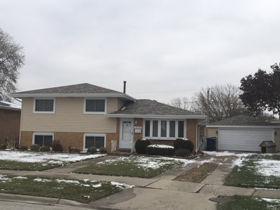 10333 Stephen Drive, Chicago Ridge, IL 60415 - #: 10623704
