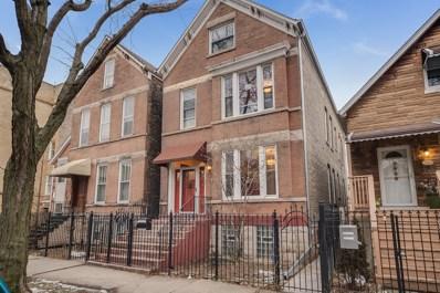 3242 W CRYSTAL Street, Chicago, IL 60651 - #: 10623718