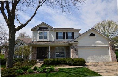 1813 Josilyn Court, Libertyville, IL 60048 - #: 10623732