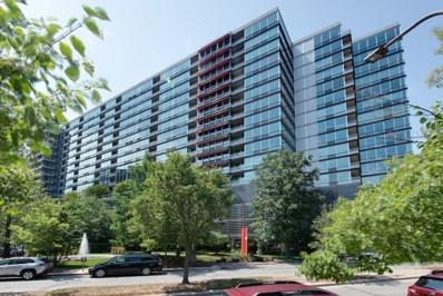800 Elgin Road UNIT 601, Evanston, IL 60201 - #: 10623760