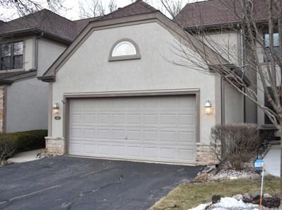 144 Barton Circle, Schaumburg, IL 60194 - #: 10623773