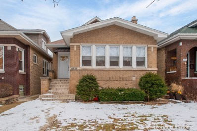 4321 N Marmora Avenue, Chicago, IL 60634 - #: 10623900