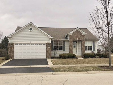 12326 Whispering Oak Court, Huntley, IL 60142 - #: 10623903