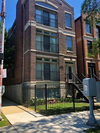 3301 S Michigan Avenue UNIT 1, Chicago, IL 60616 - #: 10623953