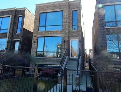 4603 W PATTERSON Avenue, Chicago, IL 60641 - #: 10624092