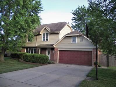 932 meadow ridge Lane, New Lenox, IL 60451 - #: 10624122
