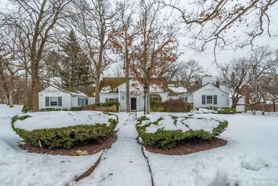 375 Oakdale Avenue, Lake Forest, IL 60045 - #: 10624235