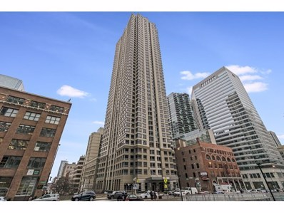 440 N Wabash Avenue UNIT 1903, Chicago, IL 60611 - #: 10624242