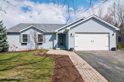 508 Willow Street, Elburn, IL 60119 - #: 10624260
