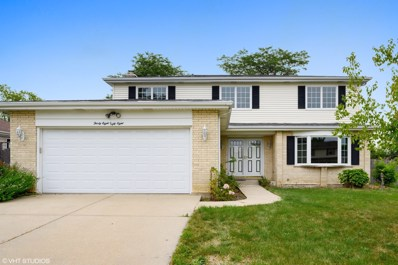 3858 La Fontaine Lane, Glenview, IL 60025 - #: 10624297