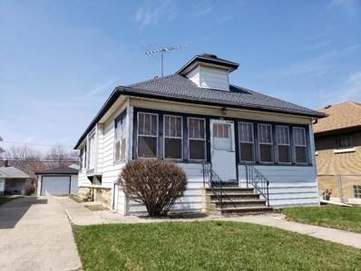 911 WILCOX Street, Joliet, IL 60435 - #: 10624347