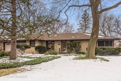 210 Tully Place, Prospect Heights, IL 60070 - #: 10624392