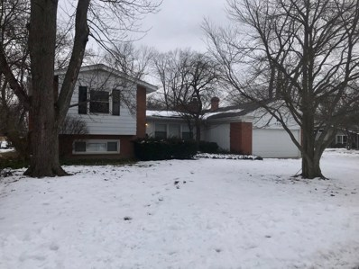720 TIMBER HILL Road, Deerfield, IL 60015 - #: 10624419
