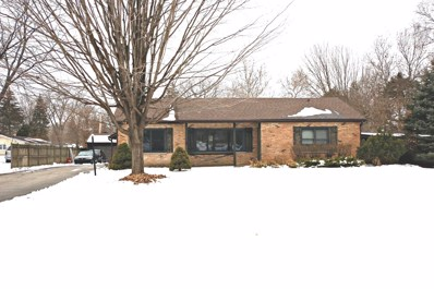 2301 Rohlwing Road, Rolling Meadows, IL 60008 - #: 10624437