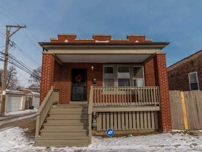 3346 W Rice Street, Chicago, IL 60651 - #: 10624466