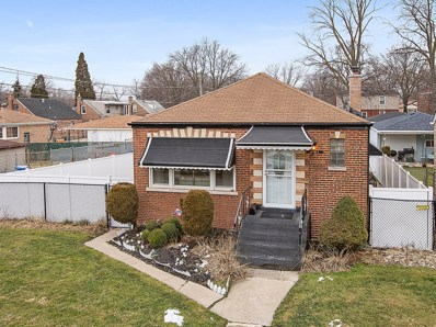 12930 S Wallace Street, Chicago, IL 60628 - #: 10624505